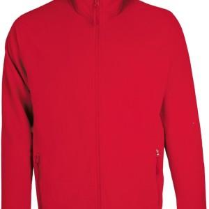 Куртка мужская NOVA MEN 200, красная