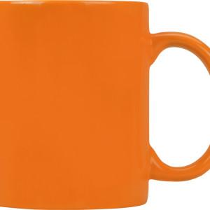 """Кружка """"Марко"""", оранжевый"""