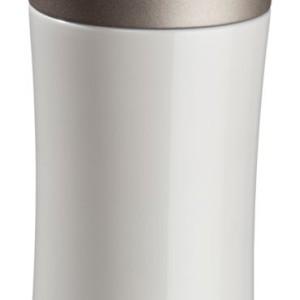 Термостакан Alaska-2, вакуумный, герметичный, белый