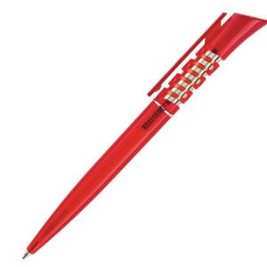 Ручка шариковая, пластик, Infinity