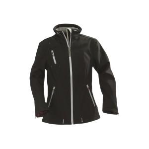 Куртка софтшелл женская SAVANNAH