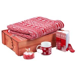 Подарочный набор «Уютный зимний вечер»